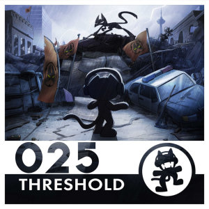 Aero Chord的專輯Monstercat 025 - Threshold