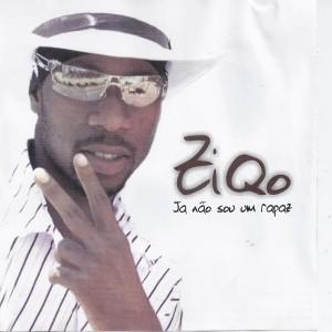 Album Já Não Sou um Rapaz from Ziqo