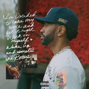 Album Single Again from Big Sean