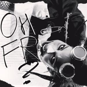 Album OHFR? from Rico Nasty