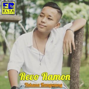 Takana Kampuang dari Revo Ramon