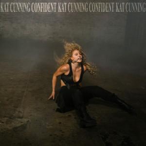 Album Confident(Explicit) from Kat Cunning