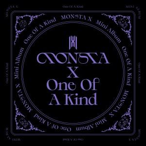 อัลบัม One Of A Kind ศิลปิน MONSTA X
