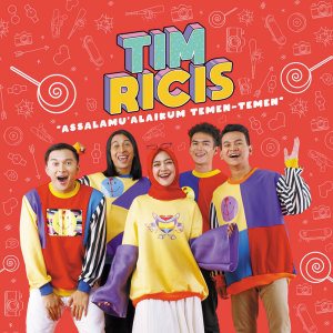 Download Lagu Tim Ricis - Happy Anniversary