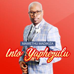 Album Into Yaphezulu from Mawethu Madikiza