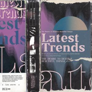 Latest Trends dari Janitra Satriani
