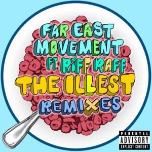 收聽Far East Movement的The Illest (Ktown Shekki X Savagez Remix)歌詞歌曲