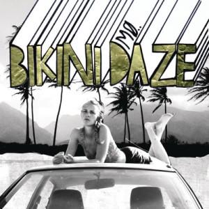 Album Bikini Daze EP from MØ
