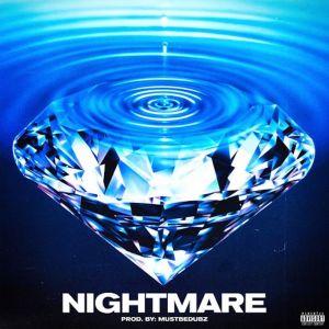 Album Nightmare from Tumi Tladi