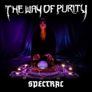 Album Spectral from The Way Of Purity