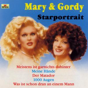 Starportrait 1988 Mary & Gordy