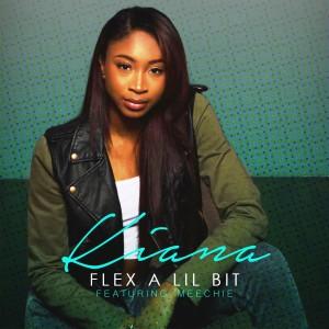 Album Flex Like Me from Kiana