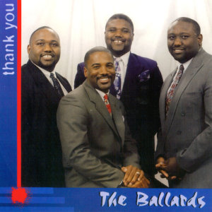 Album Thank You from The Ballards