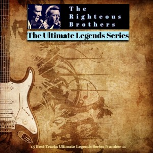 Album The Righteous Brothers - The Ultimate Legends Series from The Righteous Brothers