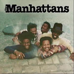 The Manhattans的專輯The Manhattans
