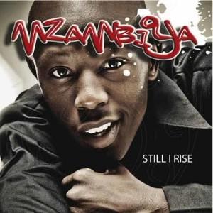Album 'Still I Rise' from Mzambiya