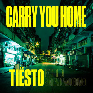 Stargate的專輯Carry You Home (feat. StarGate & Aloe Blacc)