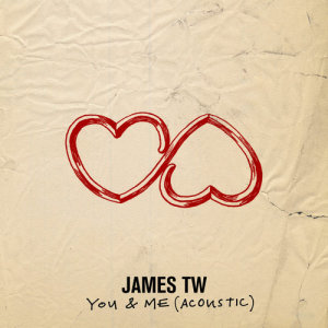 Album You & Me from James TW