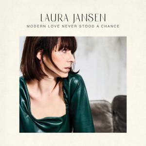 Album Modern Love Never Stood A Chance from Laura Jansen