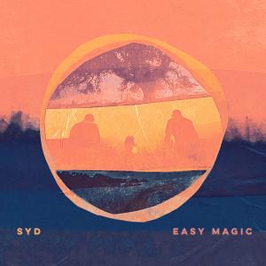 Album Easy Magic from Syd