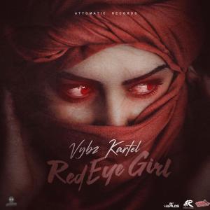 Red Eye Girl (Explicit)