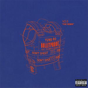 Album Bulletproof from Stunna 4 Vegas