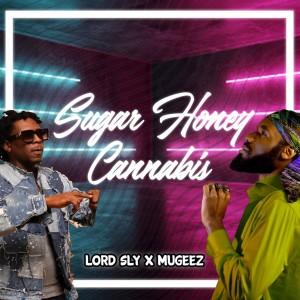 Album Sugar Honey Cannabis from Mugeez