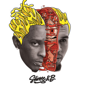 Album Slime & B from Chris Brown
