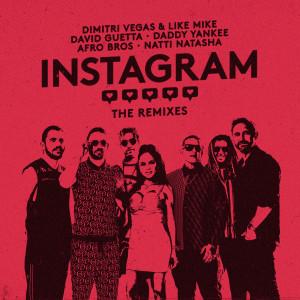 Dimitri Vegas & Like Mike的專輯Instagram (The Remixes)