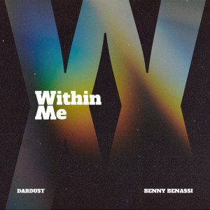 Album WITHIN ME from Benny Benassi