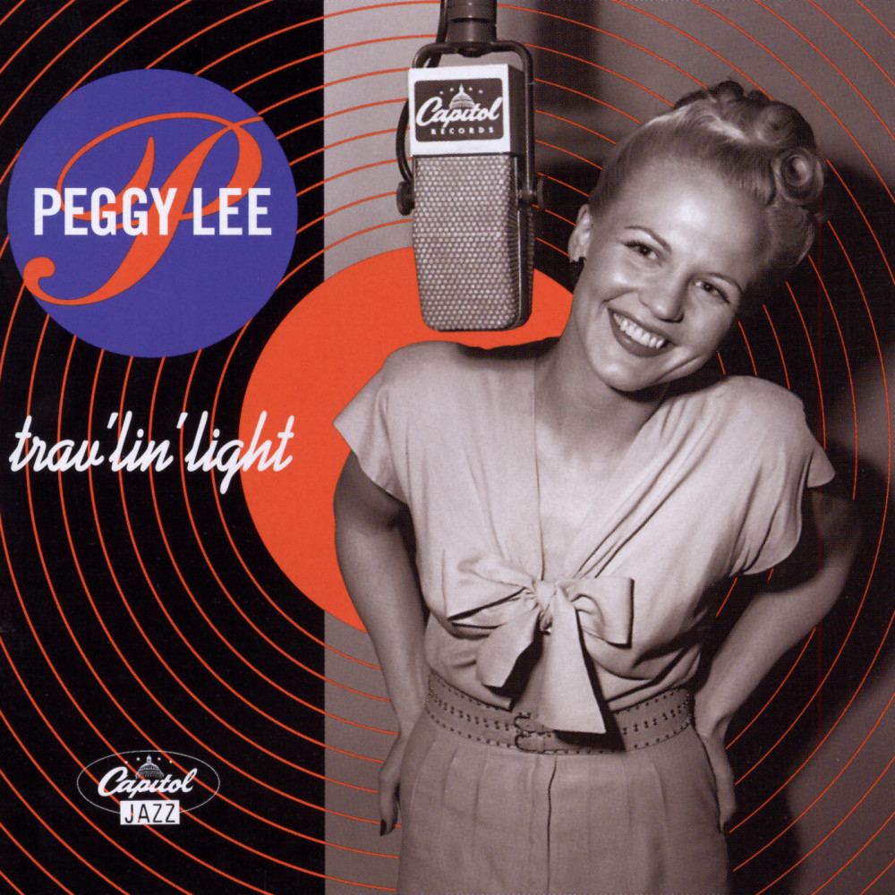 Save Your Sorrow For Tomorrow 2000 Peggy Lee