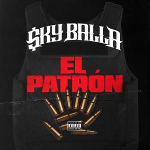 Album El Patrón from Sky Balla