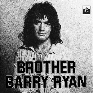 Album Brother from Barry Ryan