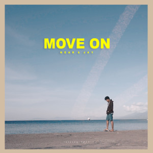 Album Move On from Near