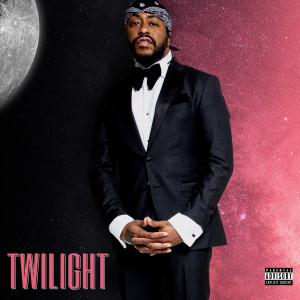 Album Twilight from Raheem DeVaughn