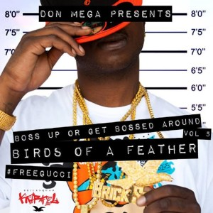 Listen to Head Shots song with lyrics from Don Mega