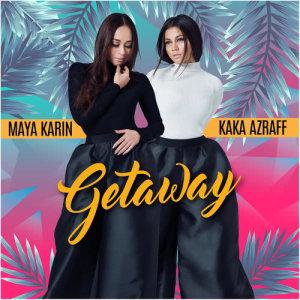 Album Getaway from Kaka Azraff