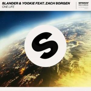 Listen to One Life (feat. Zach Sorgen) (Original Mix) song with lyrics from Slander