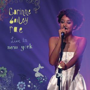 Live In New York 2007 Corinne Bailey Rae