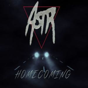 Album Homecoming from ASTR