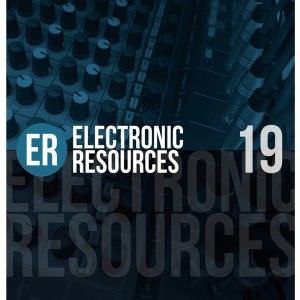 Album Electronic Resources, Vol. 19 from Various Artists