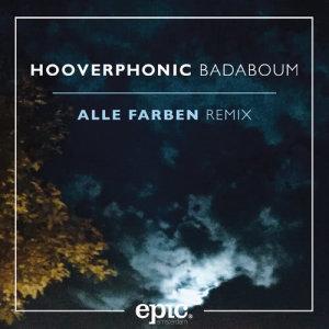 Badaboum (Alle Farben Remix)