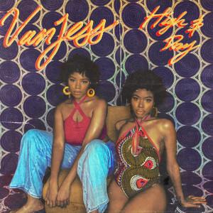 Album High & Dry from VanJess