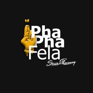 Album PhaPha Fela from Stino Le Thwenny
