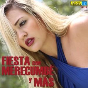 Album Fiesta Con Merecumbé y Más from Pacho Galán Y Su Orquesta
