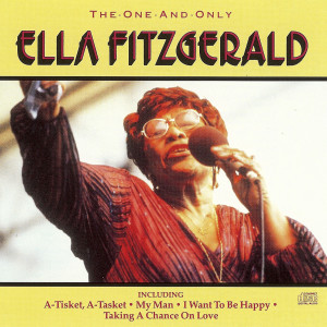 Ella Fitzgerald的專輯The One And Only