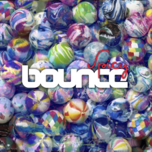 Spicy的專輯Bounce