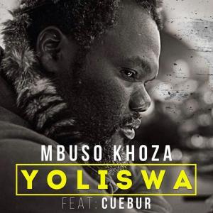 Album Yoliswa from Mbuso Khoza