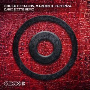 Album Partenza from Dario D'Attis
