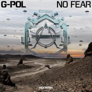 Album No Fear from G-Pol